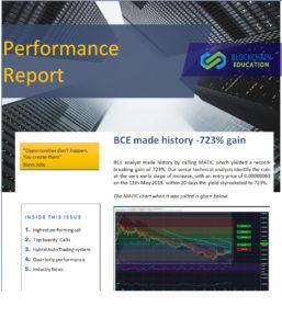 BCE Performance Report Q1-Q2